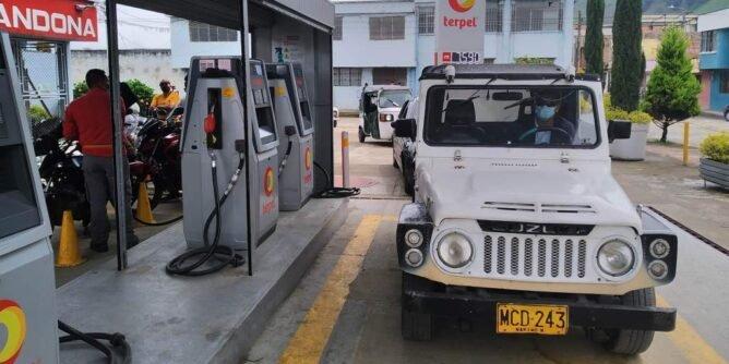 Gobernación solicita trato diferencial para Nariño en la distribución de combustibles - Noticias de Colombia
