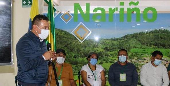 Diálogo y concertación permitieron desbloqueo de vía al occidente de Nariño - Noticias de Colombia