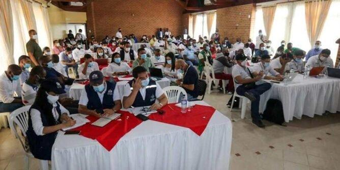 Recursos por más de 344 millones de pesos para dos proyectos en Nariño - Noticias de Colombia