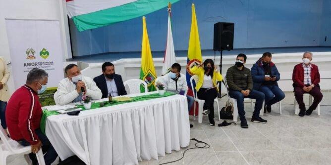 Asamblea de Nariño respalda manifestaciones pacíficas y rechaza todos los actos de violencia   Noticias de Buenaventura, Colombia y el Mundo
