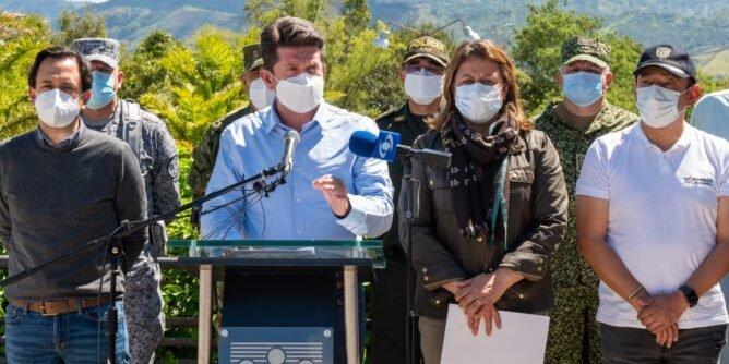 Se refuerzan compromisos de protección y seguridad en Nariño | Noticias de Buenaventura, Colombia y el Mundo