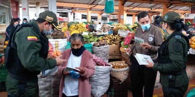Gaula Nariño reforzó campaña de prevención contra la extorsión | Noticias de Buenaventura, Colombia y el Mundo