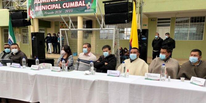 Asamblea Departamental de Nariño sesionó en Cumbal   Noticias de Buenaventura, Colombia y el Mundo