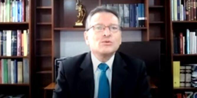Jurista nariñense nuevo consejero de Estado - Noticias de Colombia