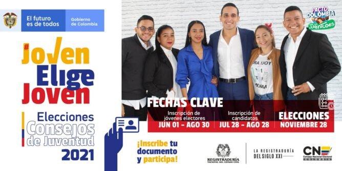 En Sandoná aún no se han inscrito listas para el Consejo Municipal de Juventud | Noticias de Buenaventura, Colombia y el Mundo