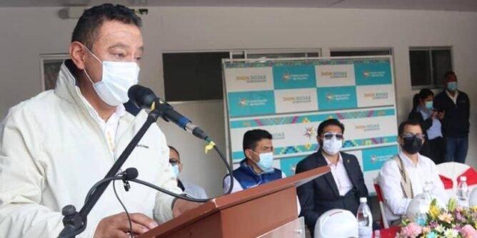 Gobernación de Nariño aporta 5 mil millones para culminar Hospital de La Cruz Nariño | Noticias de Buenaventura, Colombia y el Mundo