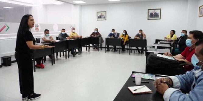 Concejo de Sandoná convocado a sesiones extraordinarias - Noticias de Colombia