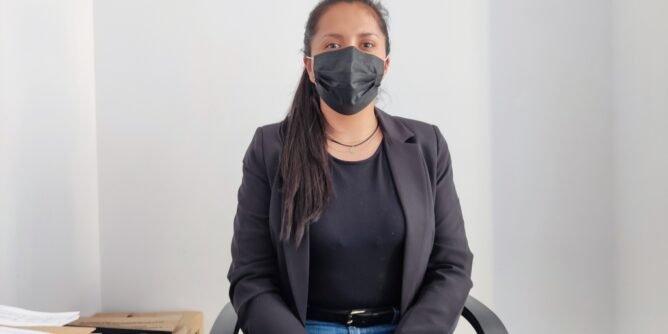 Asumió funciones como secretaria de planeación e infraestructura - Noticias de Colombia