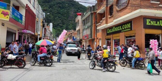 Aportes a los temas de movilidad y espacio público - Noticias de Colombia