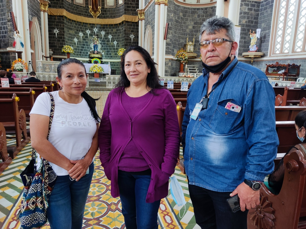 En Sandoná comenzó proceso de cambio cultural - Noticias de Colombia