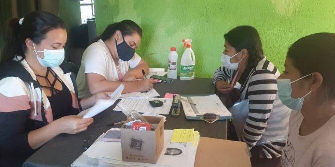 """Sigue estrategia """"Conectados con la comunidad"""" - Noticias de Colombia"""
