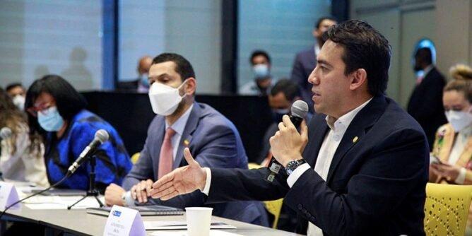 Aplazaron por ocho días las elecciones de Consejos de Juventud - Noticias de Colombia