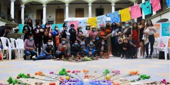 Resaltamos labor de mujeres en la construcción de paz territorial - Noticias de Colombia