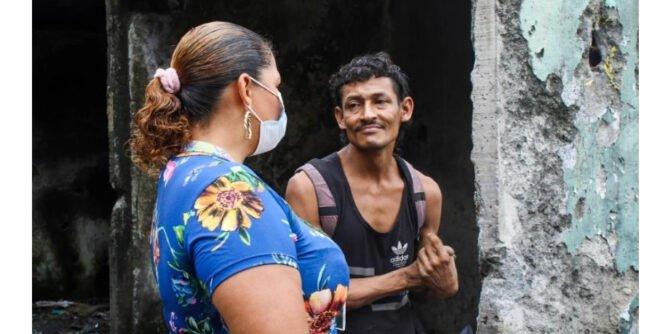 Atendieron a habitantes que viven en la calle en Tumaco - Noticias de Colombia