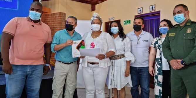 Programa Pazo a Pazo para construir territorio - Noticias de Colombia
